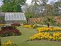 Calke Abbey Walled Garden - geograph.org.uk - 304855.jpg