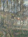 Camille Pissarro - The Côte des Bœufs at L'Hermitage - 1877 - National Gallery London.jpg
