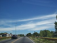 Camino General Belgrano en Gonnet.jpg