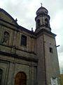 Campanario de la Parroquia Santa Cruz y Soledad.jpg
