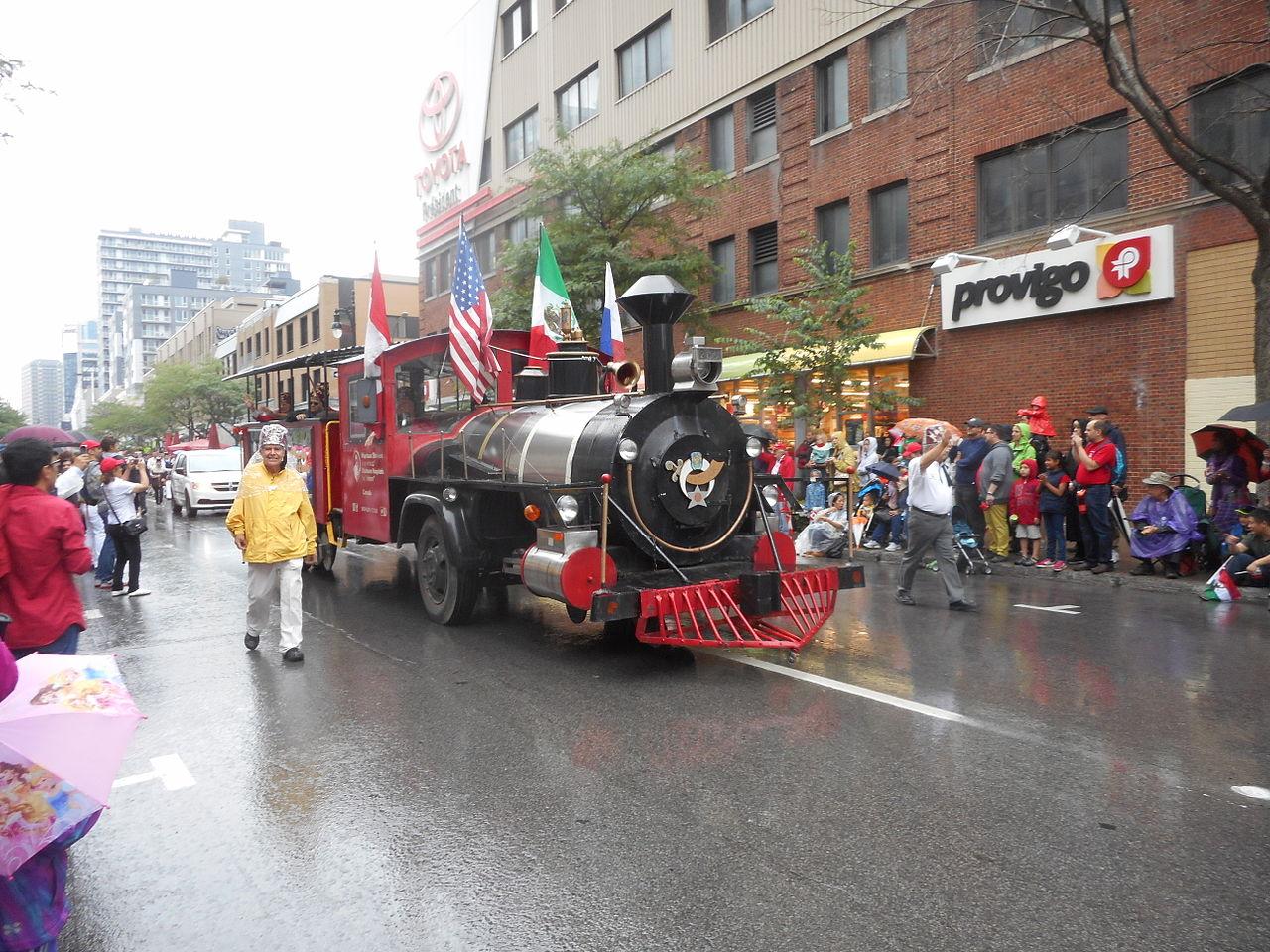 File:Canada Day 2015 on Saint Catherine Street - 145.jpg - Wikimedia