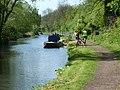 Canal Repairs - geograph.org.uk - 418318.jpg