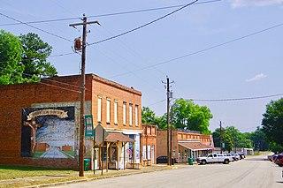Canon, Georgia City in Georgia, United States