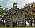 Capela de Santo Antón, Castro de Penalba, Campo Lameiro.jpg