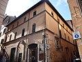 Cappellari - campo de' Fiori - locanda del Gallo di Vannozza P1100061.JPG