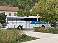 Car Région Auvergne Rhône Alpes Avenue Gare - Culoz (FR01) - 2020-09-16 - 3.jpg