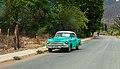 Car in San Juan Street.jpg