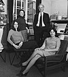 Careers Advisory Service Staff, 1974.jpg