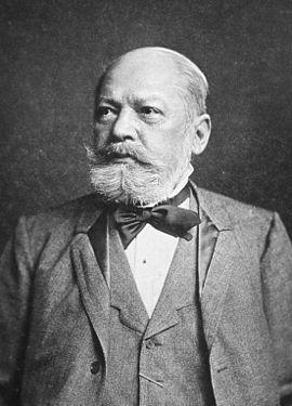 Carl Gerhardt