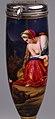 Carl Joseph Begas (1794 – 1884), Die Lureley, Porzellanmalerei, Pfeifenkopf, D1256.jpg