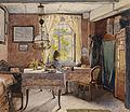 Carl Wenzel Zajicek Sonniges Interieur.jpg