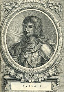 Charles I, Duke of Savoy Duke of Savoy