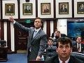 Carlos Lopez-Cantera calls for a positive vote.jpg