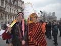 Carnaval des Femmes 2015 - P1360813 - Place de l'Hôtel-de-Ville - Paris.JPG