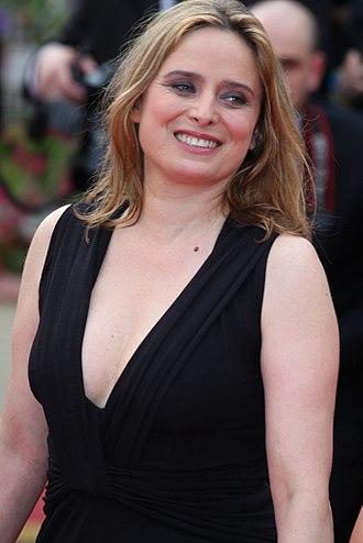 Carole Franck - Carole Franck at the 2010 Cannes Film Festival