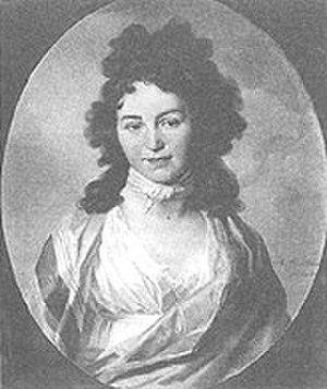 Caroline Schelling - Caroline Böhmer-Schlegel-Schelling