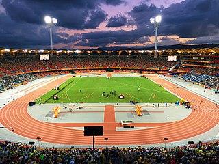 2017–18 Australian Athletics Championships