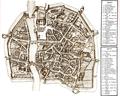 Carte Castres 1674 par Samuel Picard.png