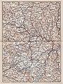 Carte du Luxembourg extraite du guide Baedeker, édition de 1897.jpg