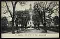 Carte postale - Asnières-sur-Seine - L'Hôtel de Ville - Le Parc - 9FI-ASN 103.jpg