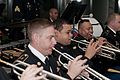 Carter Presidential Library delivers a band of holiday cheer 131215-Z-PA893-017.jpg
