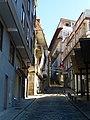 Casco Viejo de la ciudad de Vigo, Baixada Fonte1.jpg