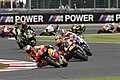 Casey Stoner leads the pack 2012 Silverstone.jpg