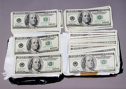 Cash from LEWIS drop site-Hanssen case.jpg
