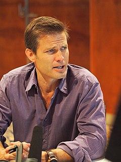 Casper Van Dien American actor