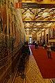 Castle De Haar (1892-1913) - Ballroom (Balzaal) - Neogothic Architect Pierre Cuypers 3.jpg