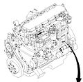 Caterpillar 3116 engine.2.jpg
