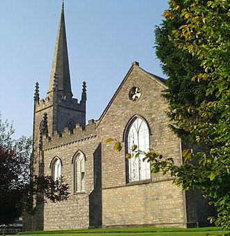 Church of Ireland - Church of Ireland Parish in Cavan