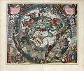 Cellarius Harmonia Macrocosmica - Haemisphaerium Scenographicum Australe Coeli Stellati et Terrae.jpg