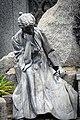 Cementerio de la Recoleta. Estatua.jpg