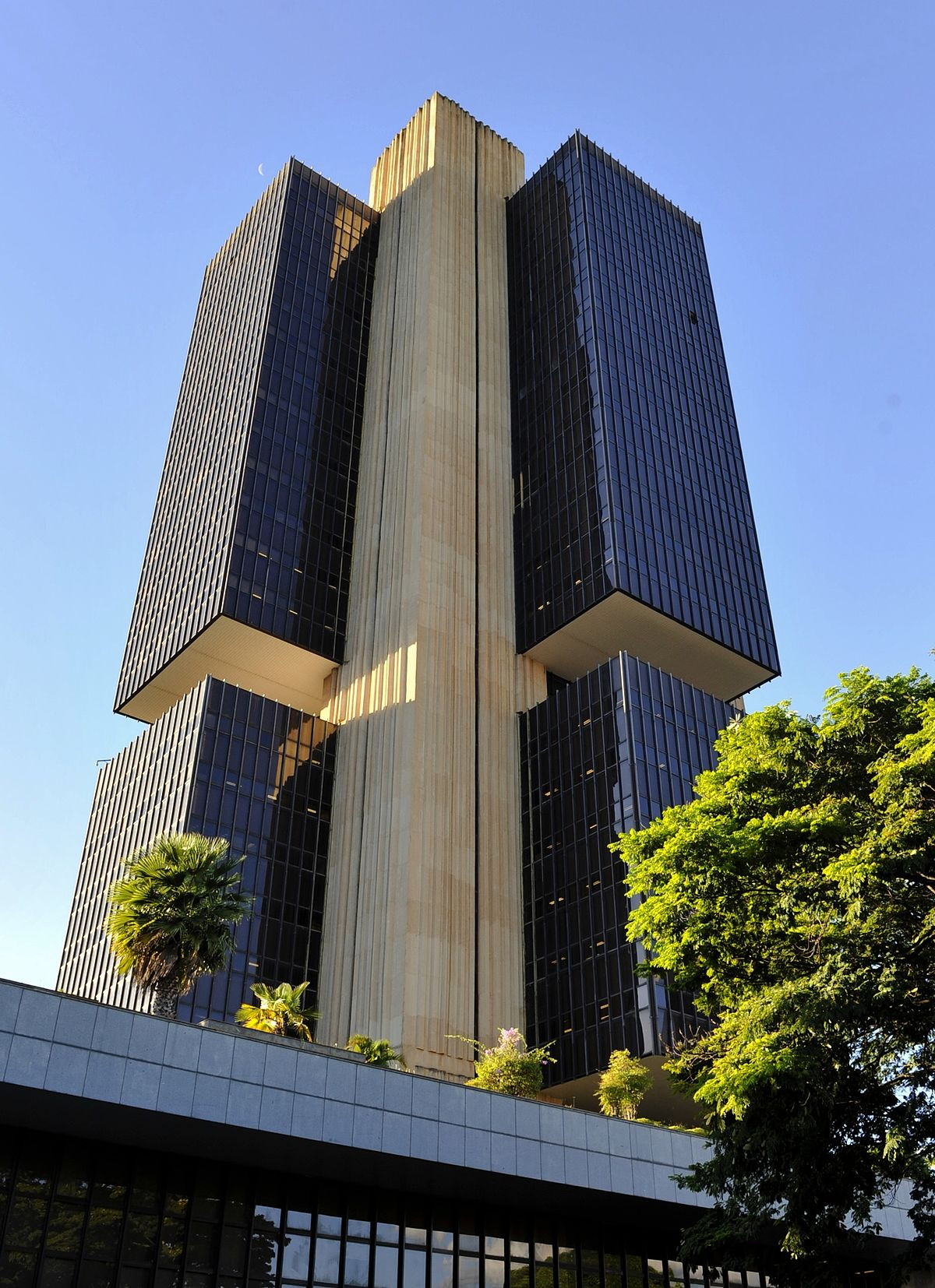 Sistema financeiro do Brasil – Wikipédia, a enciclopédia livre