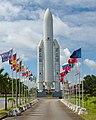 Centre Spatial Guyanais (46886212831).jpg