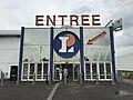 Centre commercial Beynost 2 - entrée Leclerc.JPG