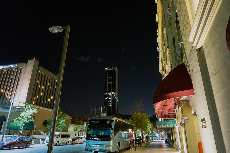 Melhores hotéis de Monterrey