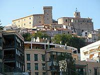 Centro storico Casoli.JPG