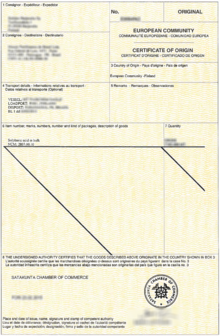 Certificate of origin wikiwand yelopaper Choice Image