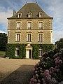 Château de Tocqueville - Pavillon Sud.JPG