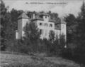 Château de la Sablière - Anjou.tiff