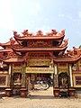 Chùa Long Đức, Tan chau. angiang,13-03-2013-dyt - panoramio.jpg