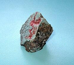 definition of cuprite