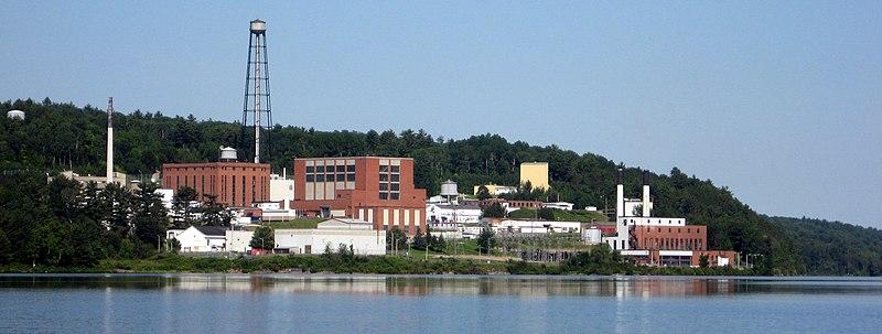 File:Chalk River Laboratories.jpg