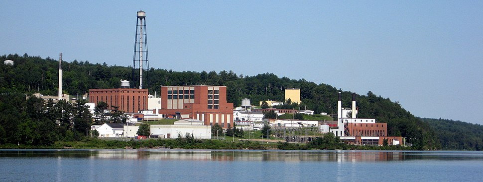 Chalk River Laboratories