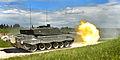 Challenger 2 Tank Live Firing During Exercise MOD 45155713.jpg