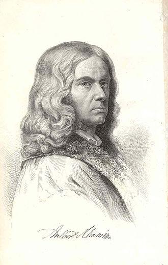 The Serapion Brethren - Aldelbert von Chamisso