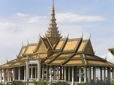 khmer architecture wikipedia