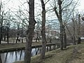 Channel At The Krasnaya Presnya Park In Moscow (221149303).jpeg